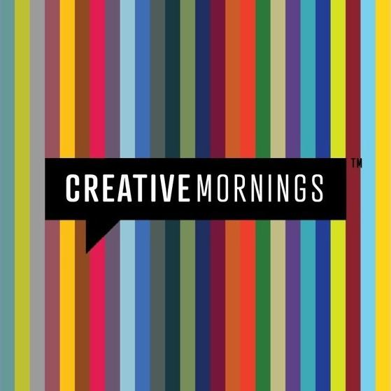 Logo Creative Mornings
