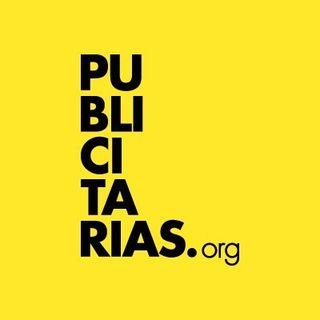 Logo Publicitarias.org Instagram