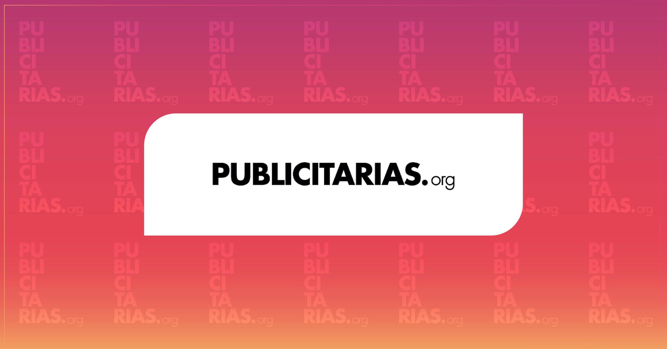 publicitarias.org