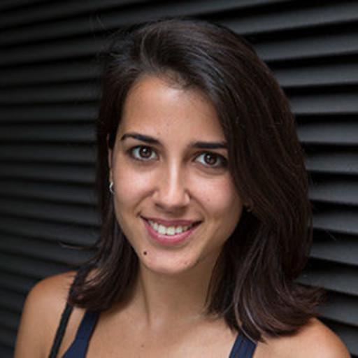 Rocío Vidal, elegida entre Las Top 100 de España del 2020
