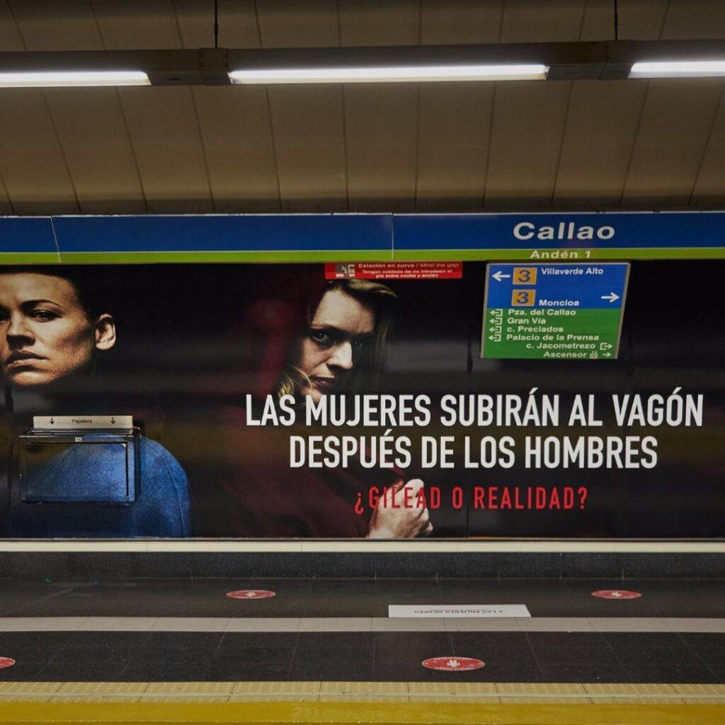 HBO España ¿Gilead o Realidad?