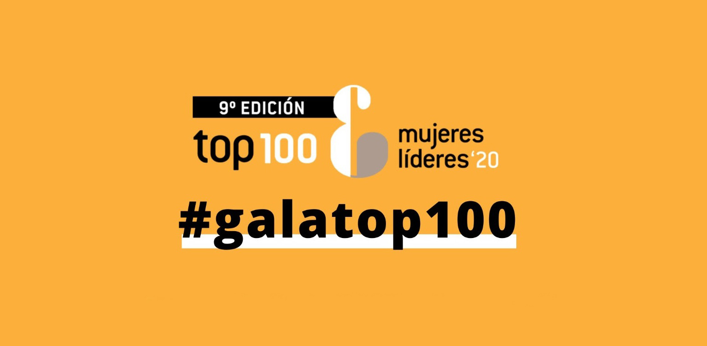 Las Top 100 de España del 2020